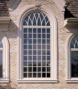 Circle-Windows