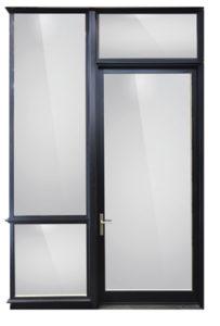Contemporary-Door