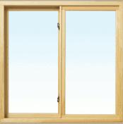 Fiberglass Sliding Windows
