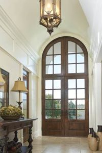 French-Entry-Door