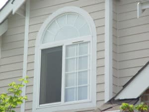 Gliding Window Retractable Screen