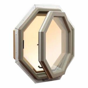 Octagon-Window