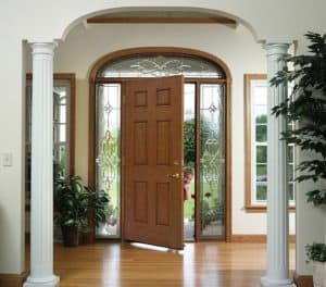 ProVia-Fiberglass-Entry-Doors
