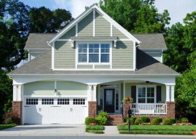 custom home windows