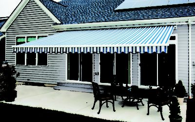 Is It Bad To Leave My Awning Up In The Winter?