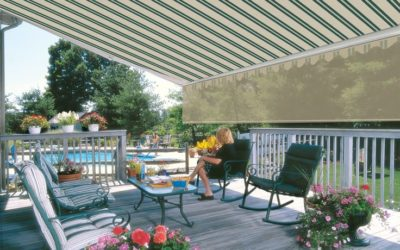 Will Awnings Bring Up My Home Value?