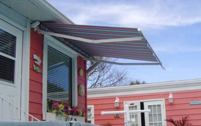 Steps To Prepare Your Awning For Winter