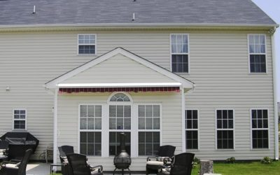 When To Replace Siding