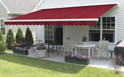 Buying A Retractable Awning.