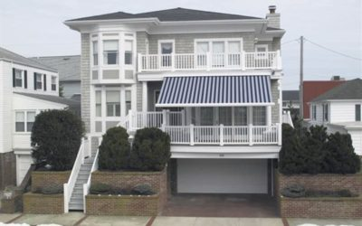 Can Awnings Keep My House Cool?