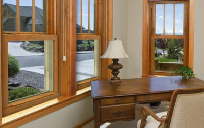 Choosing the Right Replacement Windows