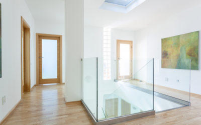 Are glass railings worth it?