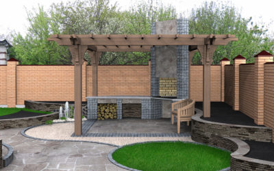 Are Outdoor Kitchen's Worth Putting In?
