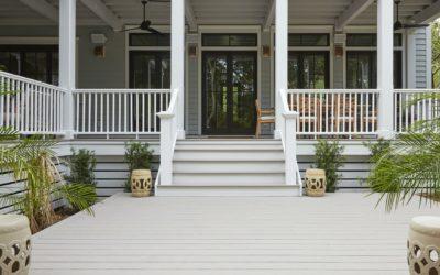 Benefits With A New Front Door