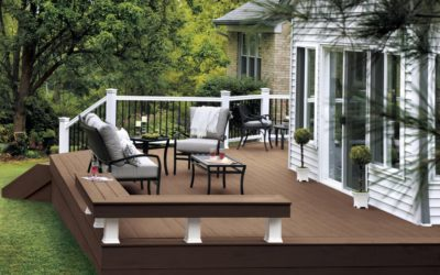 Is Winter A Good Time To Have A Deck Put On?