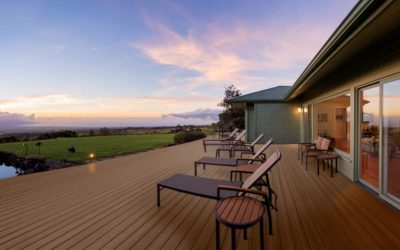 Reasons To Add A New Deck To Your Home