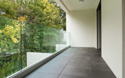 Are Glass Railings Safe?